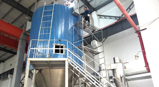 Spray Dryer for Sale